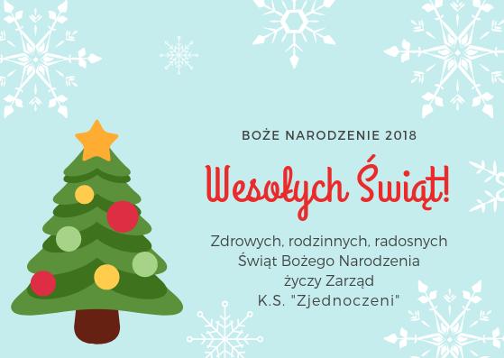 życzenia na boże narodzenie 2018