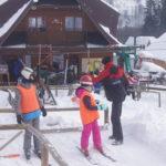 obóz zimowy 2019