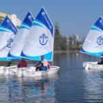 otwarcie sezonu żeglarskiego zjednoczeni bydgoszcz