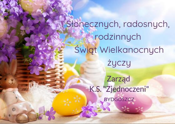 Wesołych Świąt Wielkanocnych życzenia