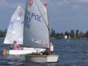 żeglarstwo dla dzieci bydgoszcz