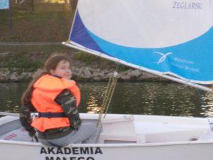 zjednoczeni bydgoszcz akademia małego żeglarza