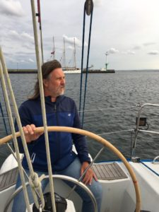 klub sportowy zjednoczeni rejsy morskie