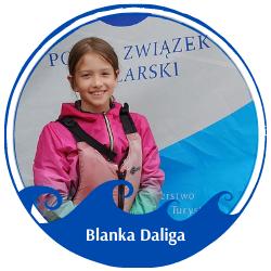 Blanka Daliga zjednoczeni Bydgoszcz