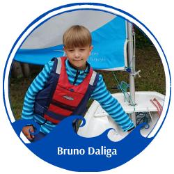 Bruno Daliga zjednoczeni Bydgoszcz
