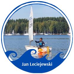 Jan Leciejewski zjednoczeni Bydgoszcz