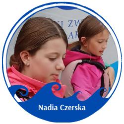 Nadia Czerska zjednoczeni Bydgoszcz
