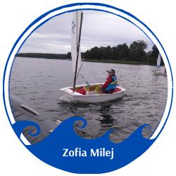 Zofia Milej zjednoczeni Bydgoszcz