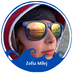 Zosia Milej zjednoczeni Bydgoszcz